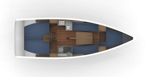 Czarter jachtu Giżycko
